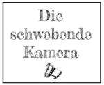 Die schwebende Kamera Logo